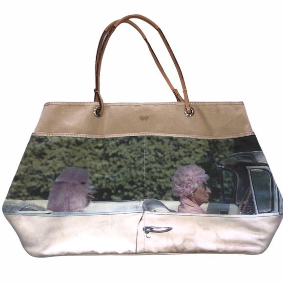 Anya Hindmarch Photo Bag